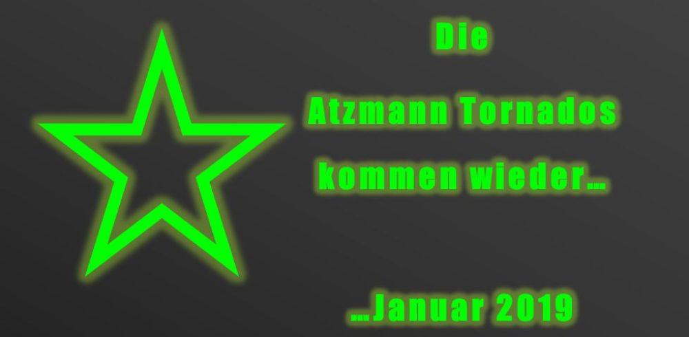 Atzmann Tornados